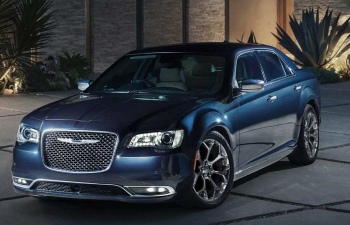 81 The 2020 Chrysler 300 Price Design And Review