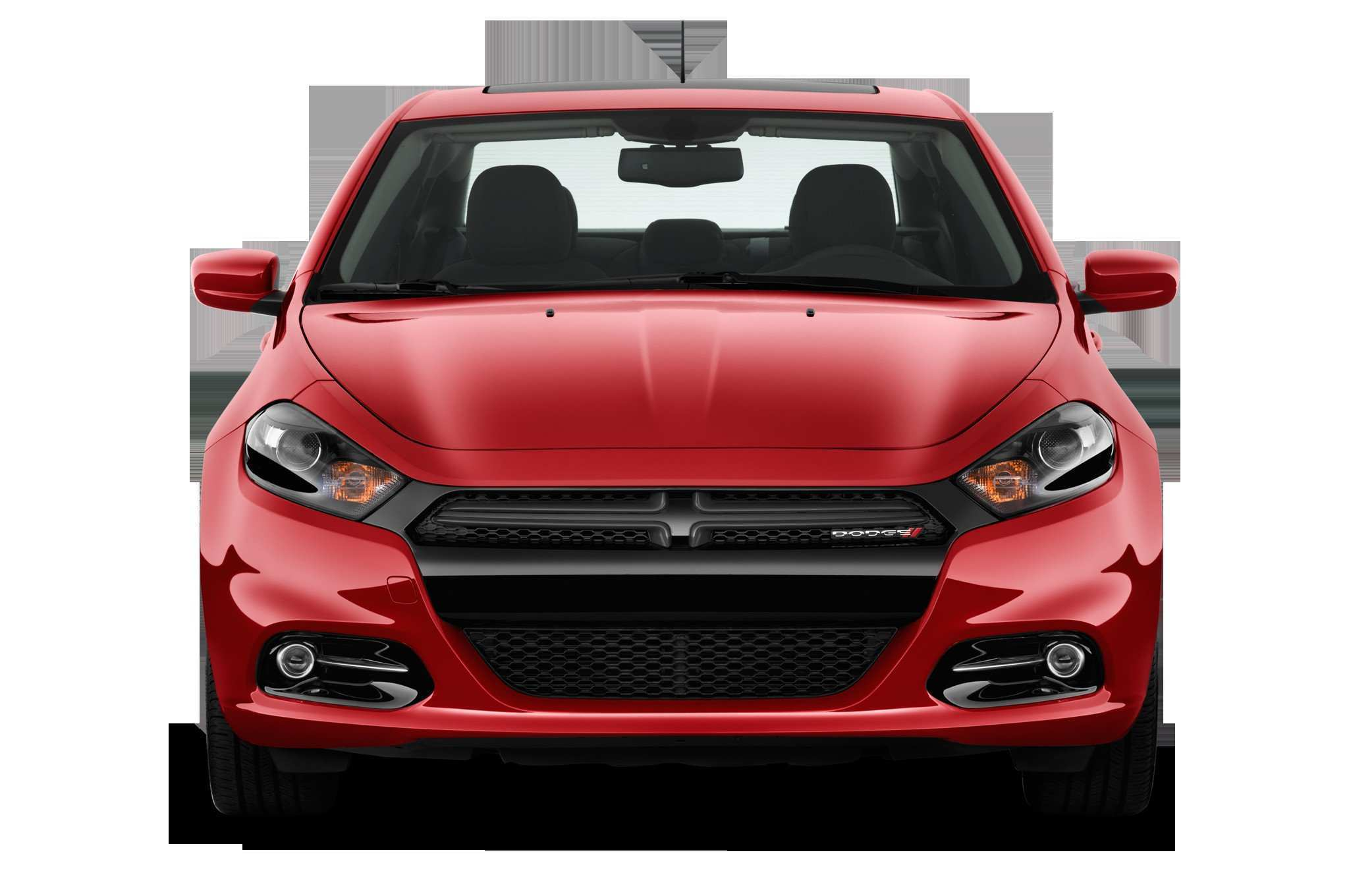 81 The 2020 Dodge Dart Srt4 Driving Art Release