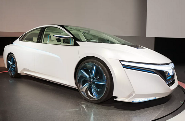 81 The 2020 Honda Prelude Pictures