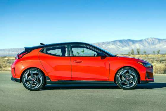 81 The 2020 Hyundai Veloster Redesign And Review