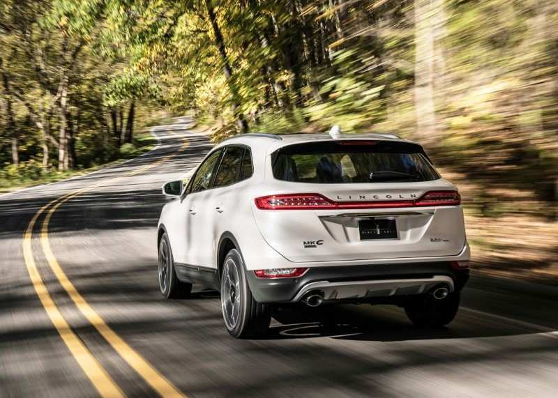 81 The 2020 Lincoln MKC Rumors