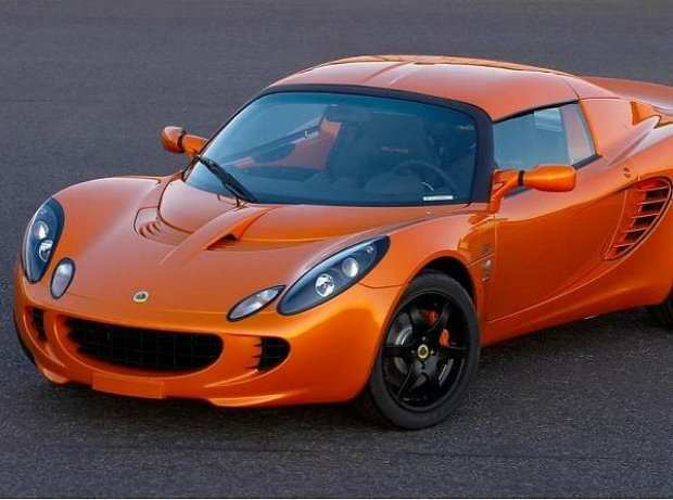 81 The 2020 Lotus Elises Release Date