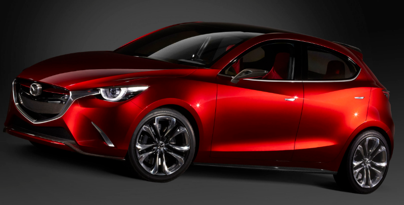 81 The 2020 Mazda 2 Redesign And Concept