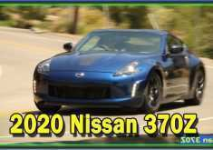2020 Nissan Z35 Review