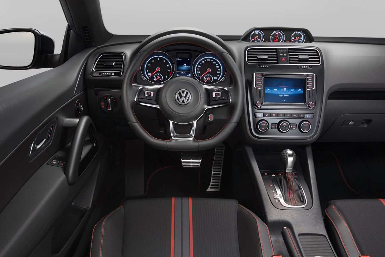 81 The 2020 Volkswagen Scirocco Specs And Review