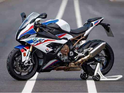 81 The BMW S1000R 2020 Exterior And Interior