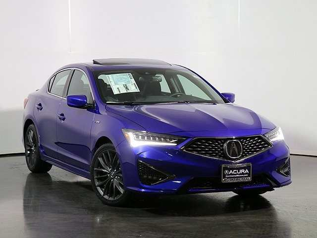 81 The Best 2019 Acura ILX History