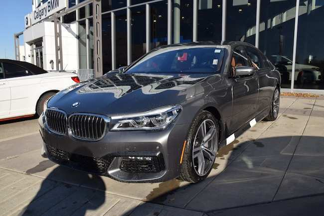 81 The Best 2019 BMW 750Li Xdrive Exterior And Interior