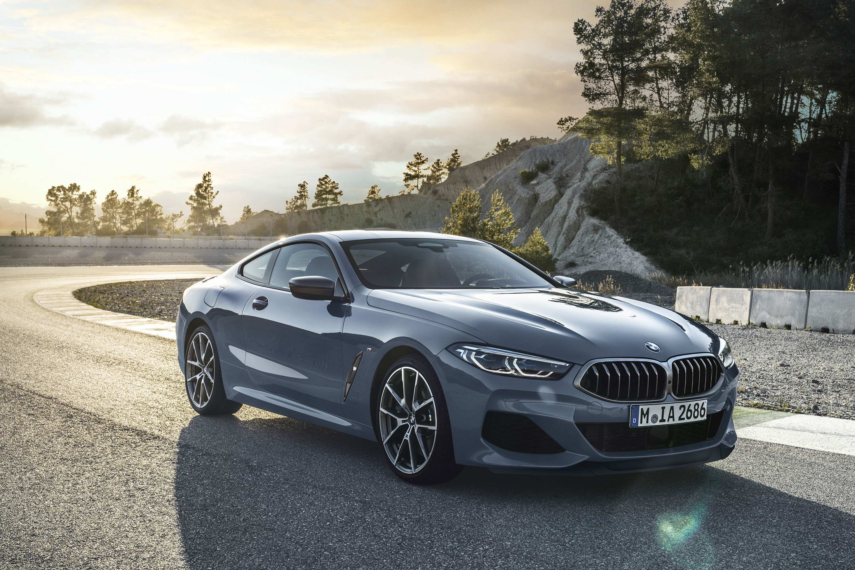 81 The Best 2019 BMW M8 Release