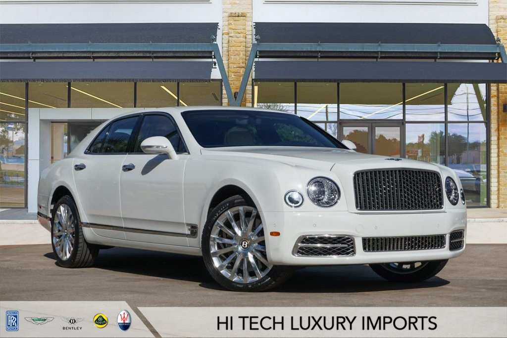 81 The Best 2019 Bentley Muslane Price And Review