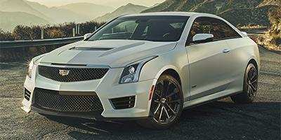 81 The Best 2019 Cadillac ATS V Coupe Spesification