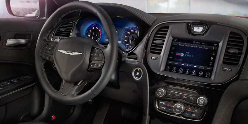 81 The Best 2019 Chrysler 300 Redesign And Review