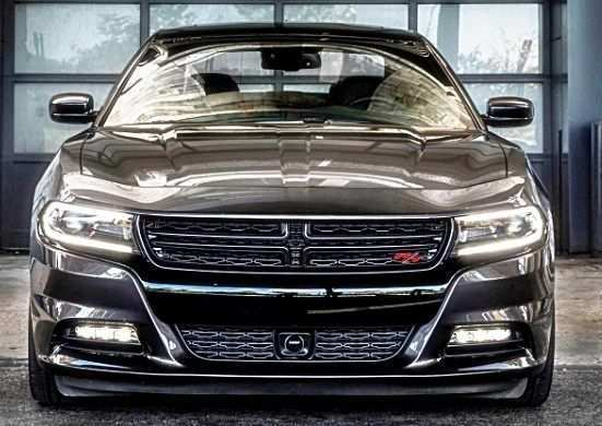 81 The Best 2019 Dodge Avenger Srt Release Date And Concept