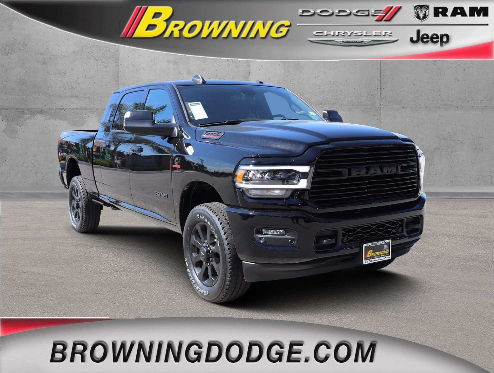 81 The Best 2019 Dodge Ram 2500 New Model And Performance