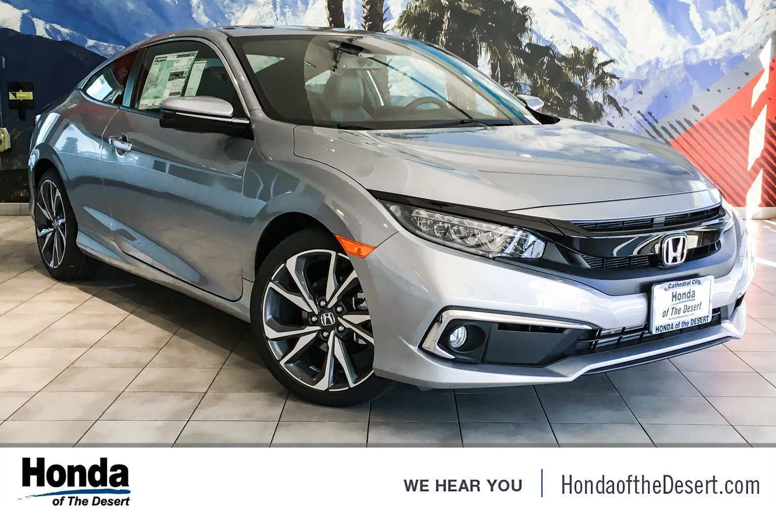 81 The Best 2019 Honda Civic Price Design And Review
