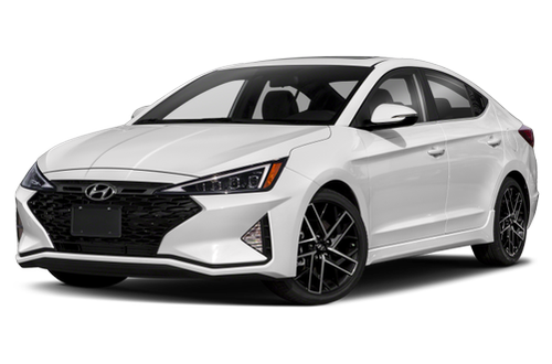 81 The Best 2019 Hyundai Elantra Research New