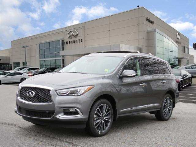 81 The Best 2019 Infiniti Qx60 Review