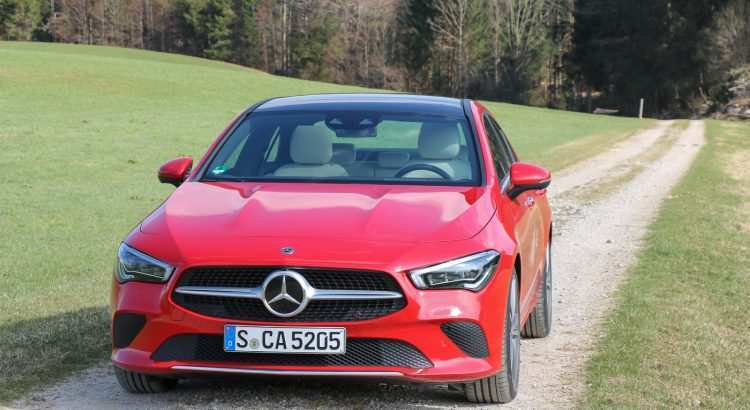 81 The Best 2019 Mercedes CLA 250 History