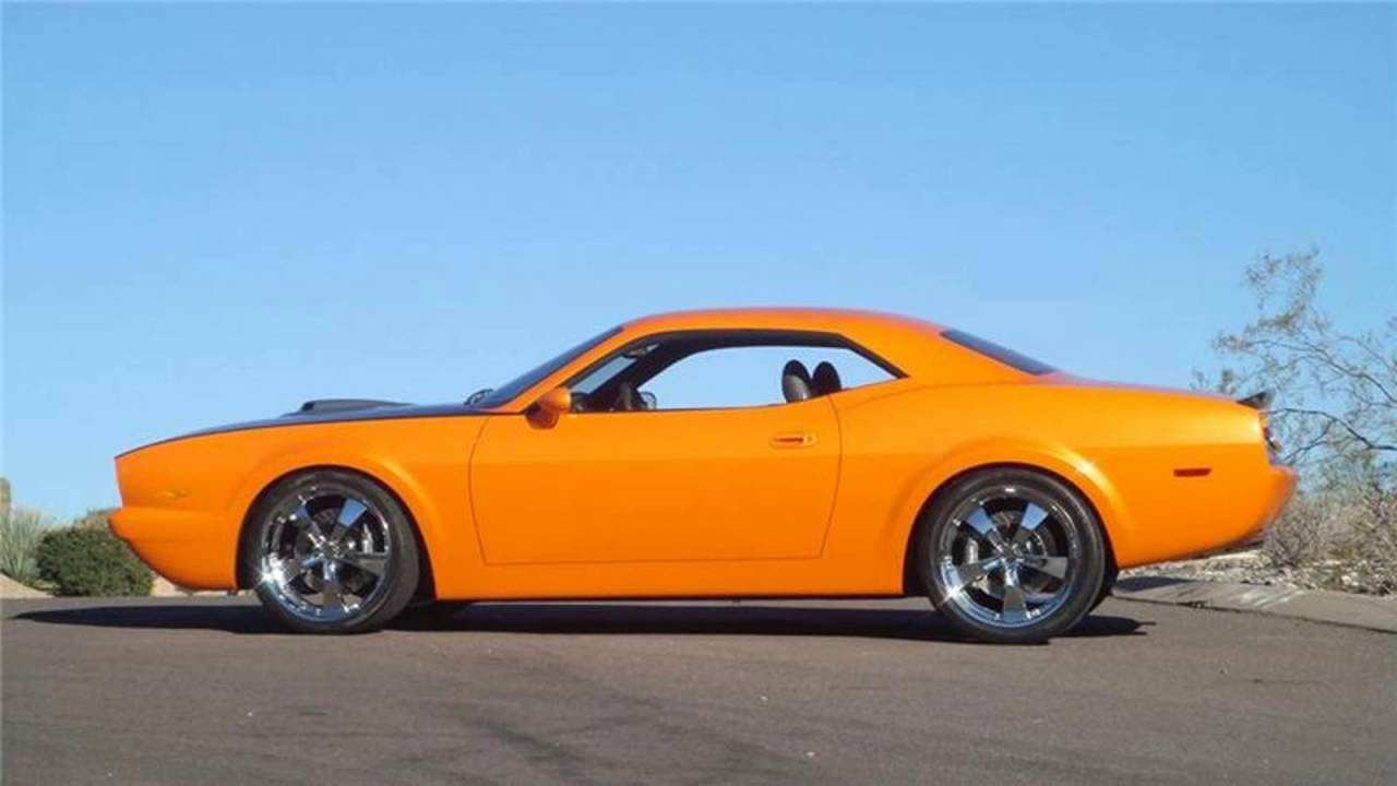 81 The Best 2019 Plymouth Barracuda New Model And Performance