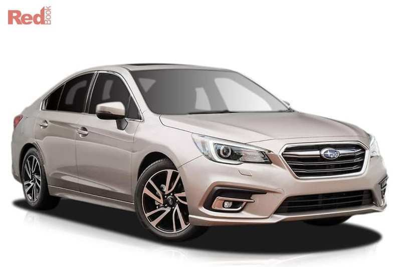 81 The Best 2019 Subaru Liberty Release Date