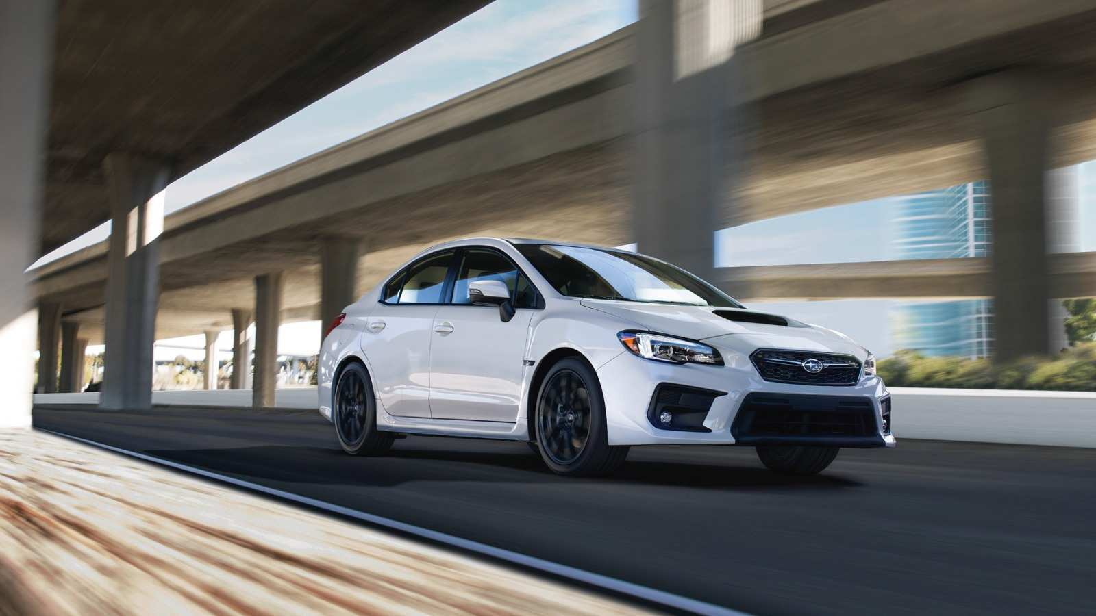 81 The Best 2019 Subaru Wrx Review Overview