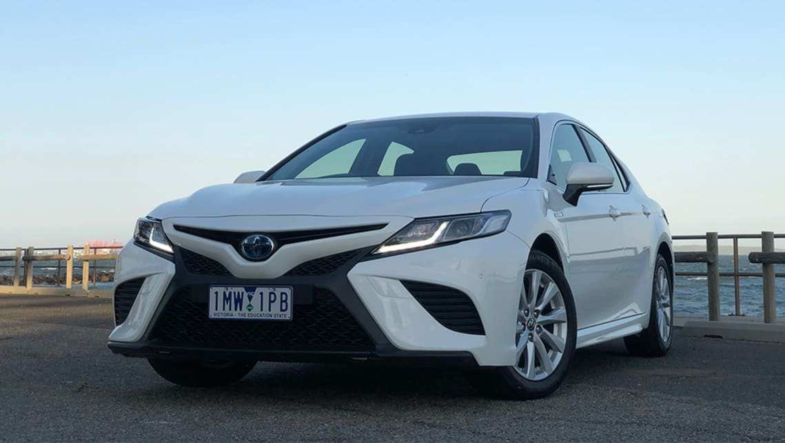 81 The Best 2019 Toyota Camry Ratings