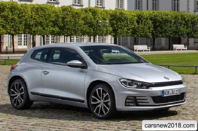81 The Best 2019 Volkswagen Scirocco Redesign And Concept