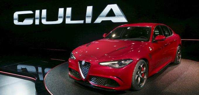 81 The Best 2020 Alfa Romeo Giulia Price And Review