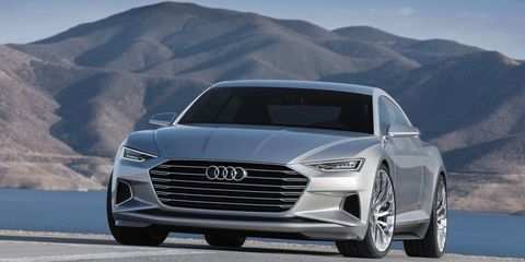 81 The Best 2020 All Audi A9 Prices