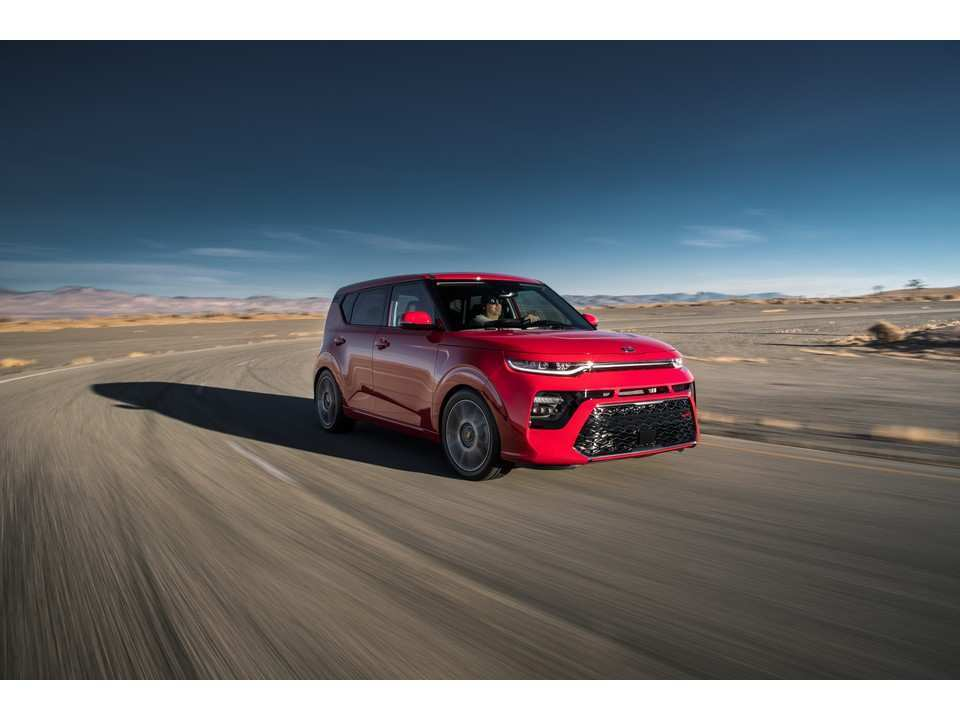81 The Best 2020 All Kia Soul Awd Redesign And Review