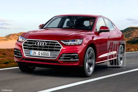 81 The Best 2020 Audi Q6 Pictures
