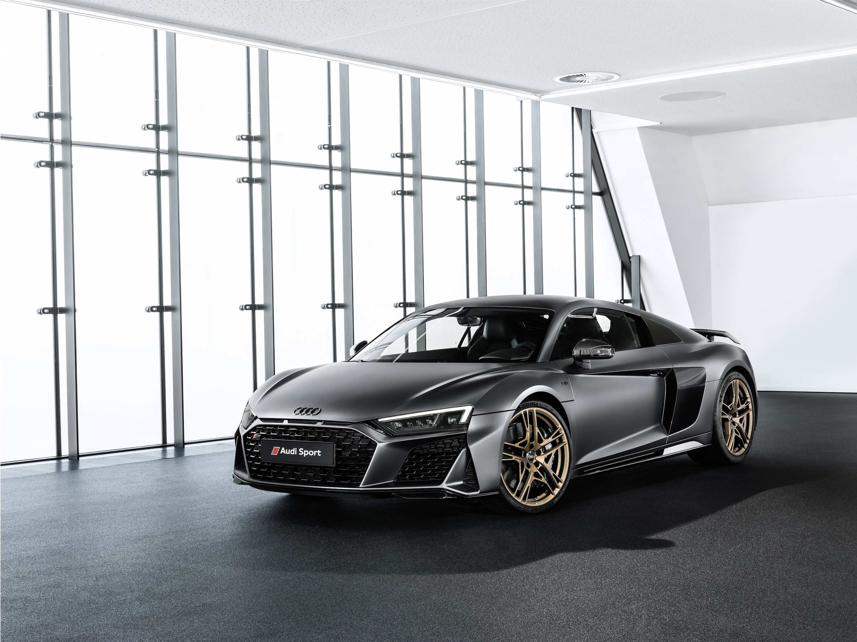 81 The Best 2020 Audi R8 Gt Exterior And Interior