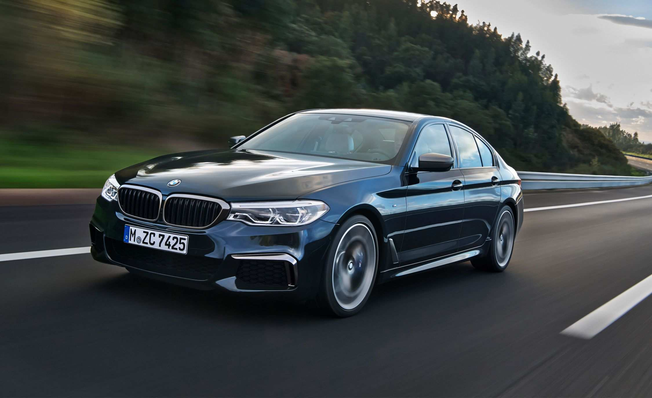 81 The Best 2020 BMW 550I Release