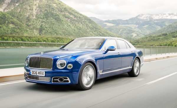 81 The Best 2020 Bentley Muslane New Review