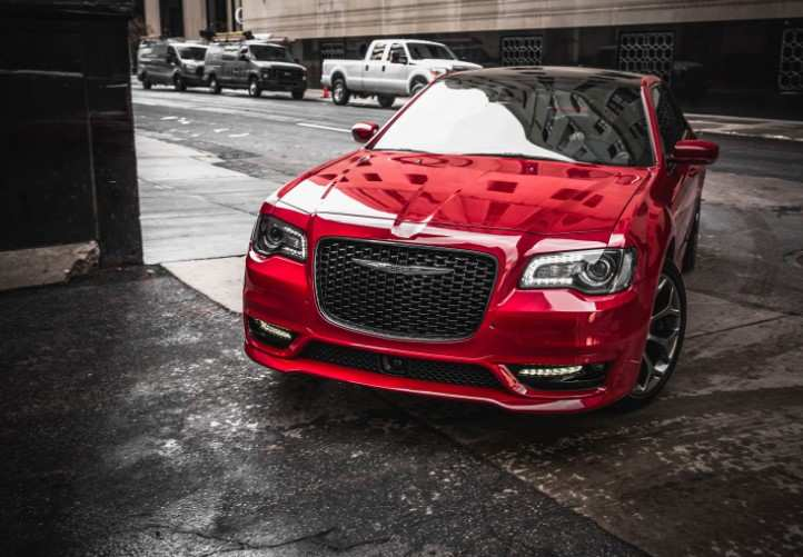 81 The Best 2020 Chrysler 300 Price Design And Review