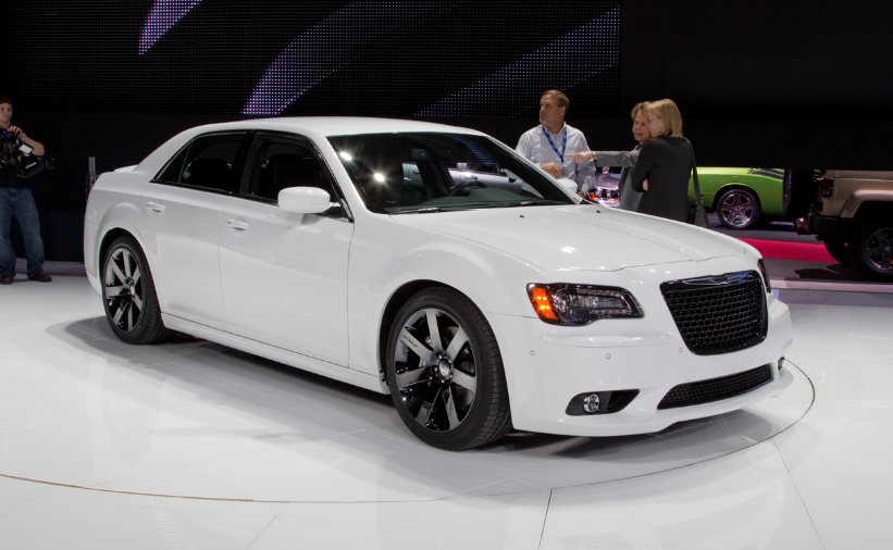 81 The Best 2020 Chrysler 300 Srt8 Concept