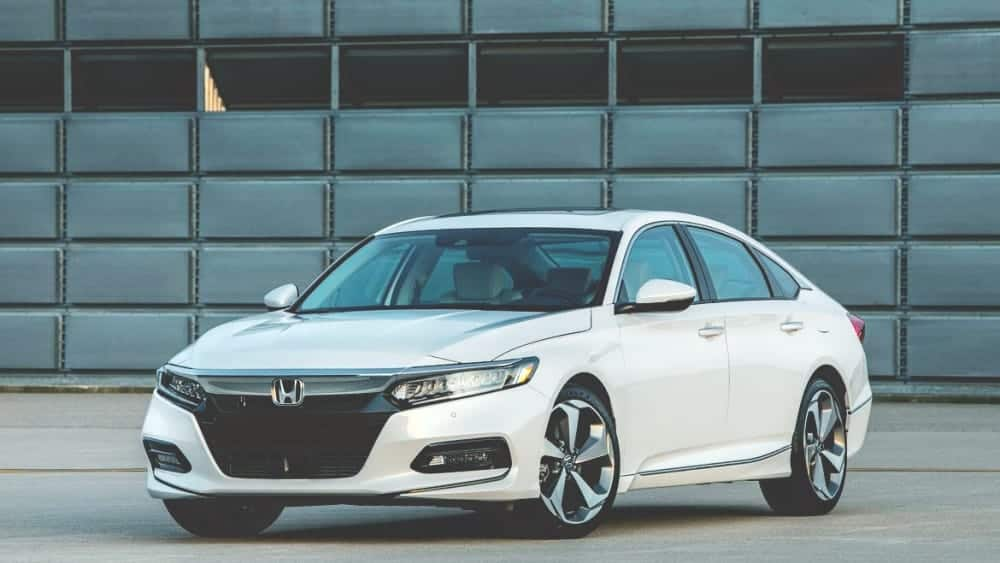 81 The Best 2020 Honda Accord Sedan Concept