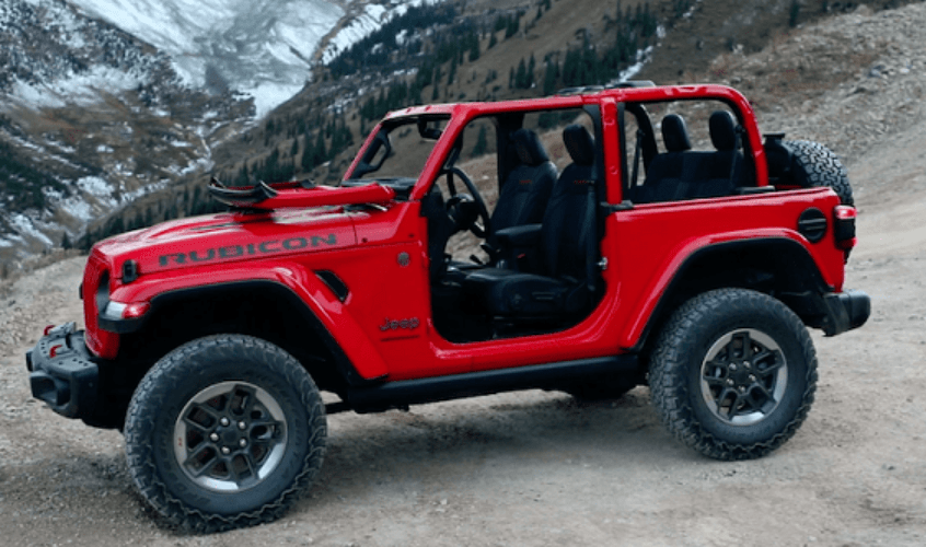 81 The Best 2020 Jeep Wrangler Diesel First Drive