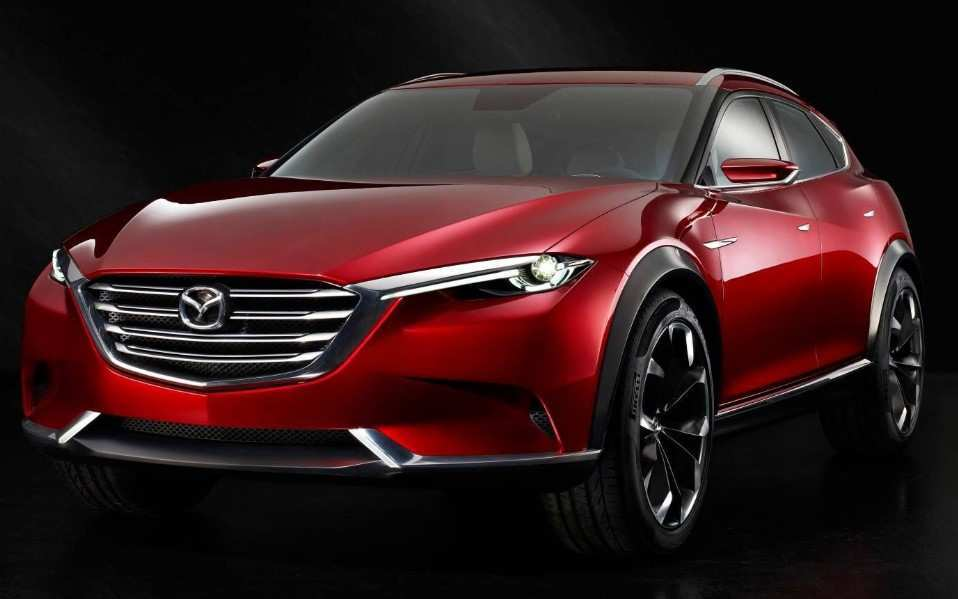 81 The Best 2020 Mazda CX 9 Performance And New Engine