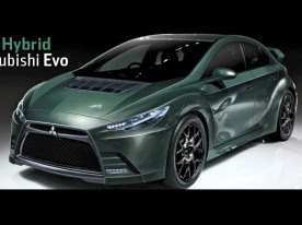 81 The Best 2020 Mitsubishi EVO XI Release Date And Concept