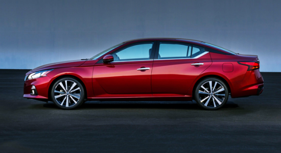 81 The Best 2020 Nissan Maxima Detailed Release Date And Concept