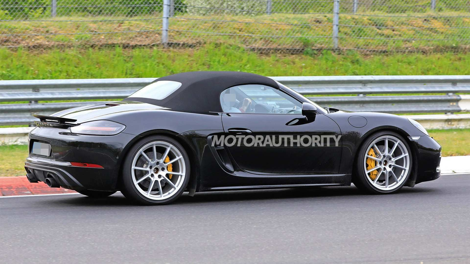 81 The Best 2020 Porsche Boxster Spyder Price And Review