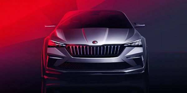 81 The Best 2020 Skoda Octavia Release