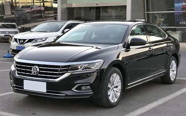 81 The Best 2020 The Next Generation VW Cc Price Design And Review
