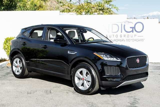 81 The Best E Pace Jaguar 2019 Prices