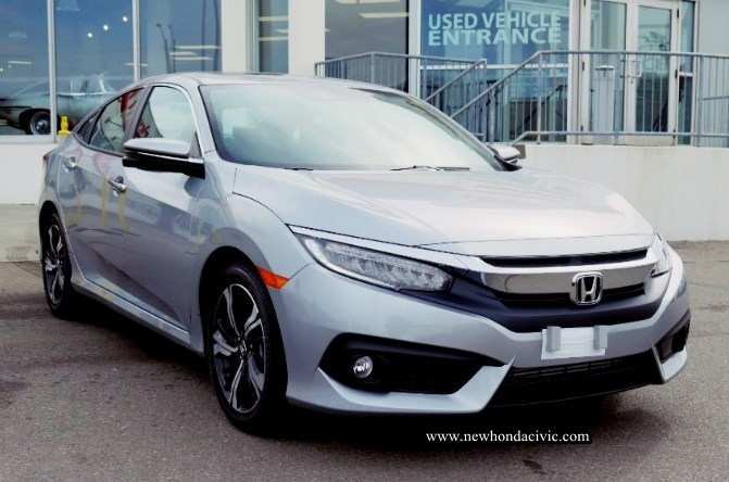 81 The Best Honda Touring 2020 Release Date And Concept