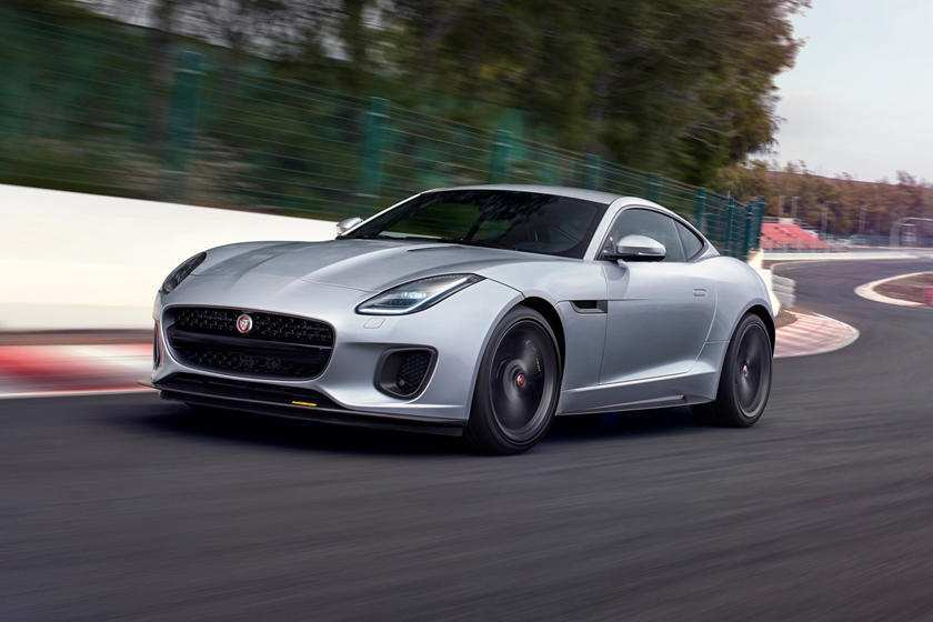 81 The Best Jaguar F Type 2019 Review Performance