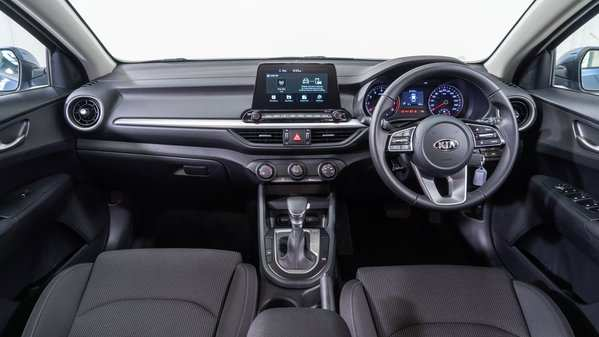 81 The Best Kia Cerato 2019 Interior Pricing