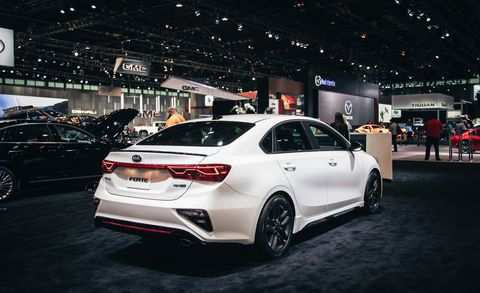 81 The Best Kia Forte Gt Line 2020 Ratings