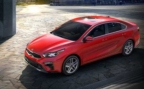 81 The Best Kia Koup 2019 Style